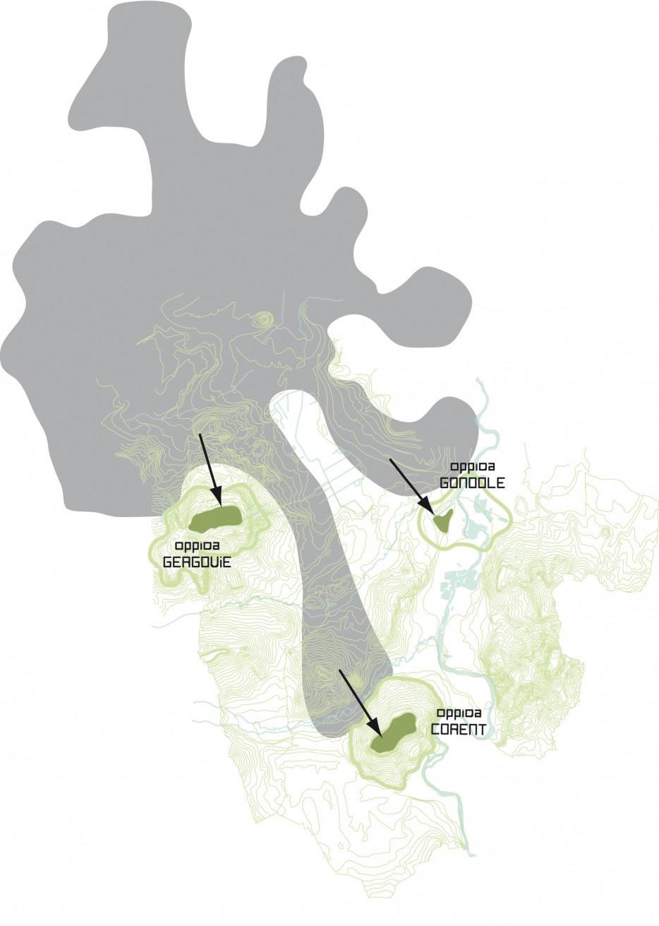 évolution la dynamique urbaine